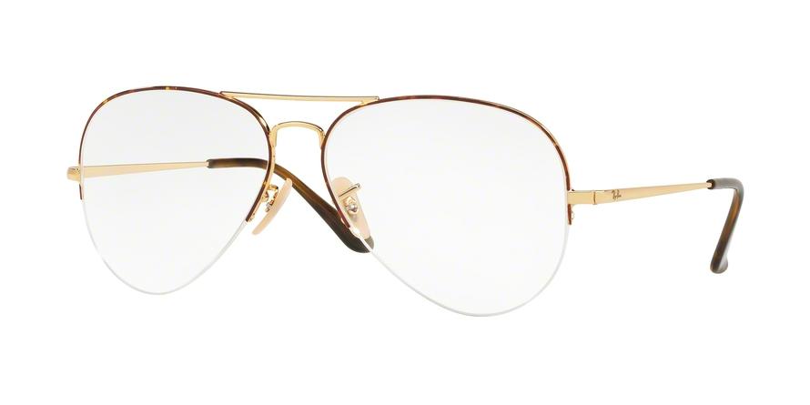 b1ee64f338 Eyeglasses Ray-Ban RX6589 2945