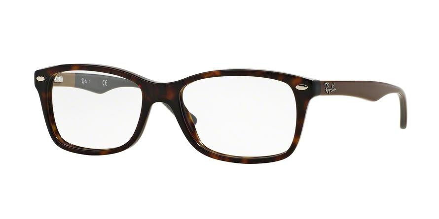 969ce259a6f Eyeglasses Ray-Ban RX5228 5545. Frame  havana