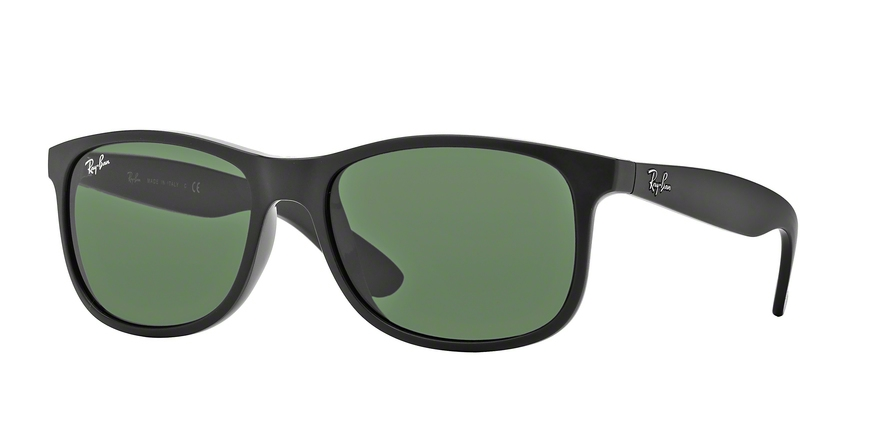 ecba28c6b139d Sunglasses Ray-Ban RB4202 Andy 606971