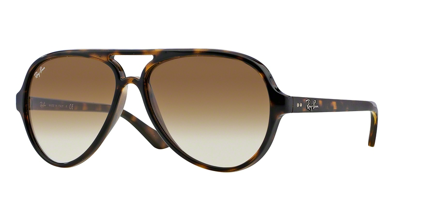 5120c49c5a Sunglasses Ray-Ban RB4125 Cats 5000 710 51