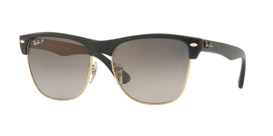 c9eb23b20e Sunglasses Ray-Ban RB4175 Clubmaster Oversized 877 M3