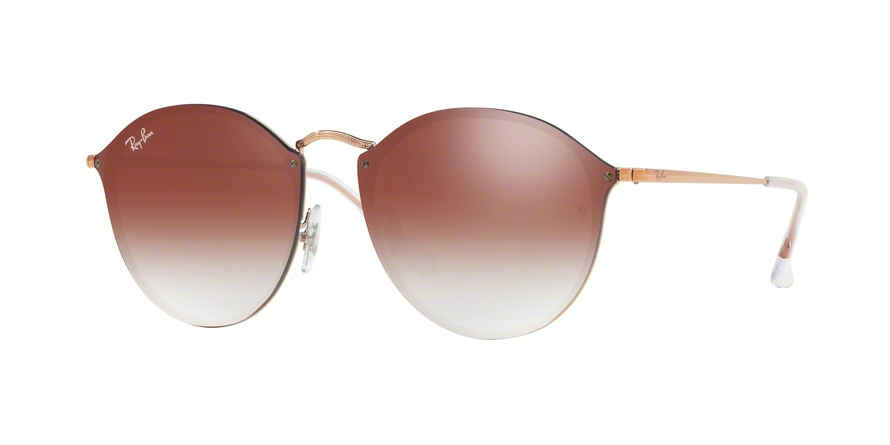 4647a6d1d1 Ray-Ban RB3574N Blaze Round 9035V0 View larger