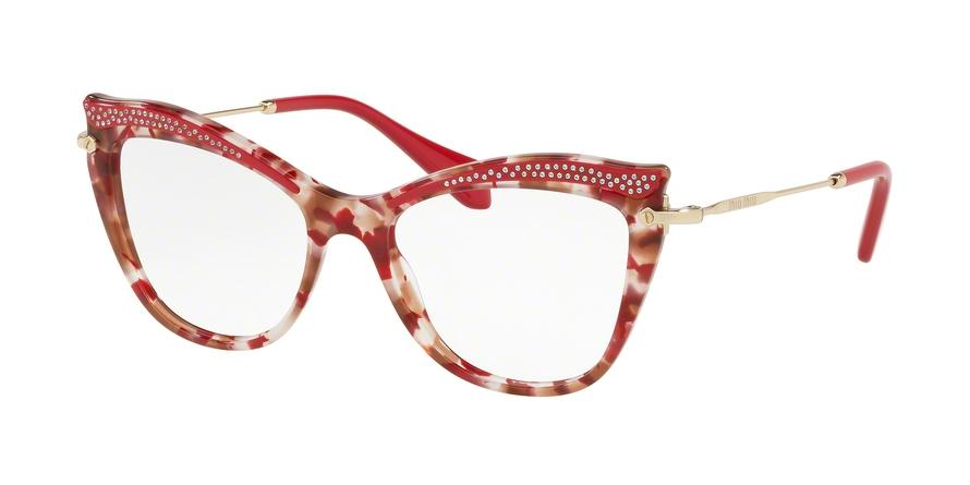 1f3611d847 Eyeglasses Miu Miu MU 06PV K6G1O1