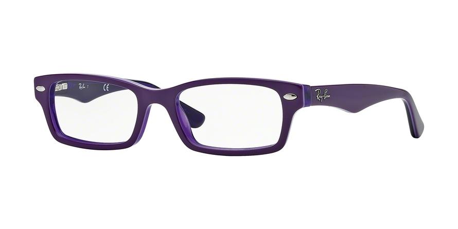 c8aa8ecc74 Eyeglasses Ray-Ban Junior RY1530 3589