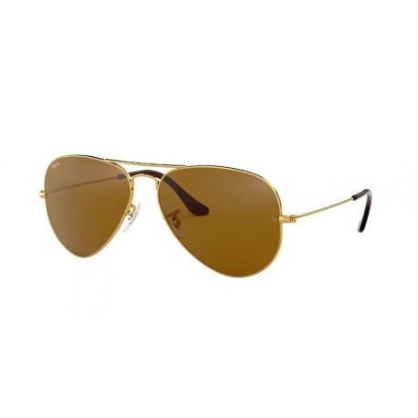 Ray-Ban RB3025 Aviator Large Metal 001/33