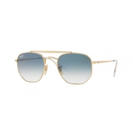Ray-Ban RB3648 The Marshal 001/3F