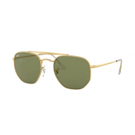 Ray-Ban RB3648 The Marshal 001/4E