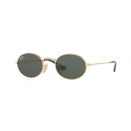 Ray-Ban RB3547N Oval 001