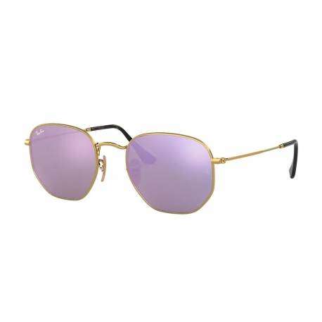 Ray-Ban RB3548N Hexagonal 001/8O