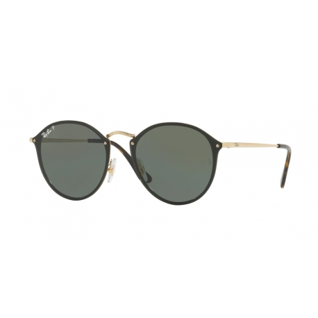Ray-Ban RB3574N Blaze Round 001/9A