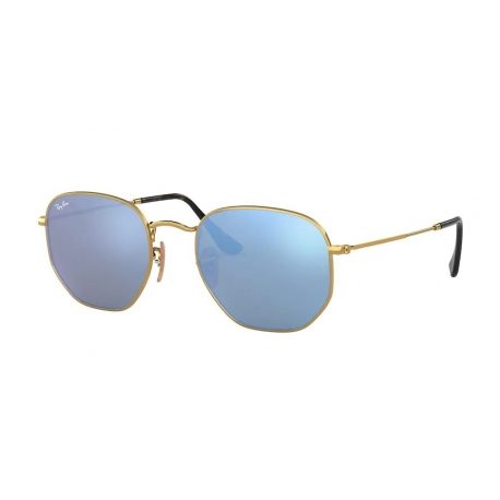 Ray-Ban RB3548N Hexagonal 001/9O