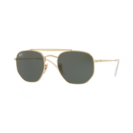 Ray-Ban RB3648 The Marshal 001
