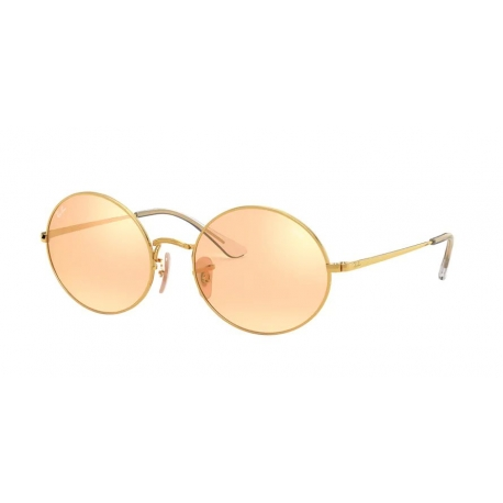 Ray-Ban RB1970 Oval 001/B4