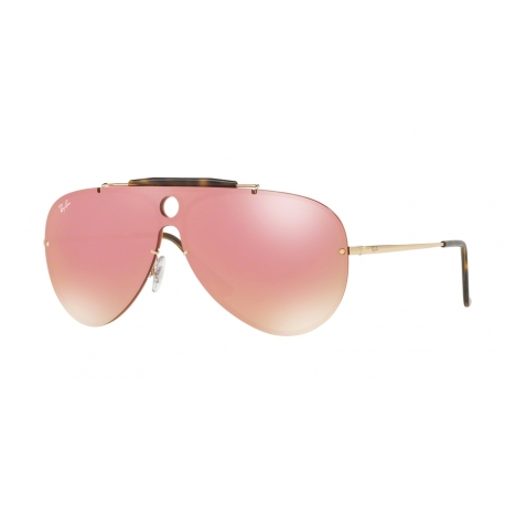 Ray-Ban RB3581N Blaze Shooter 001/E4