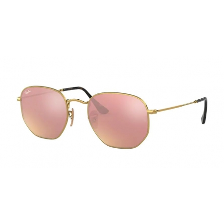 Ray-Ban RB3548N Hexagonal 001/Z2