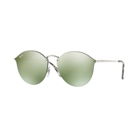 Ray-Ban RB3574N Blaze Round 003/30
