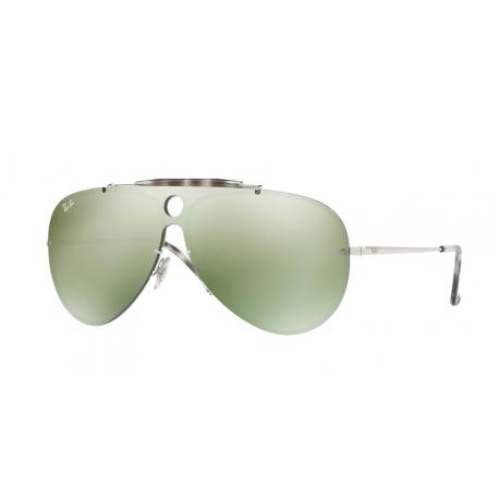 Ray-Ban RB3581N Blaze Shooter 003/30