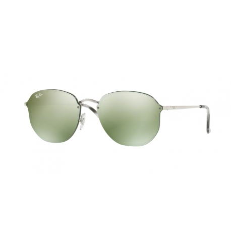 Ray-Ban RB3579N Blaze Hexagonal 003/30