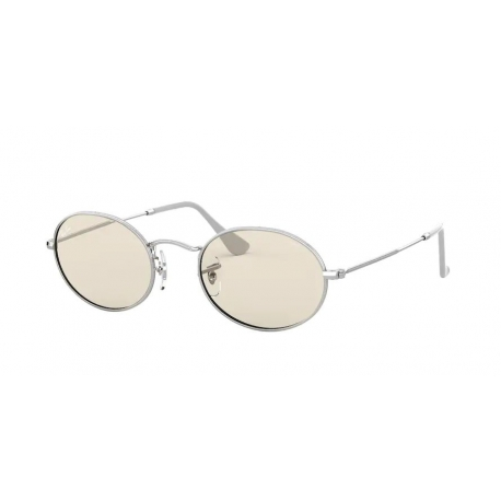 Ray-Ban RB3547 Oval 003/T2