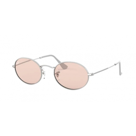 Ray-Ban RB3547 Oval 003/T5