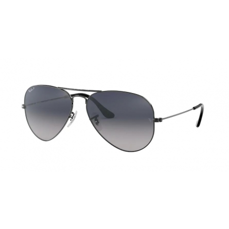 Ray-Ban RB3025 Aviator Large Metal 004/78