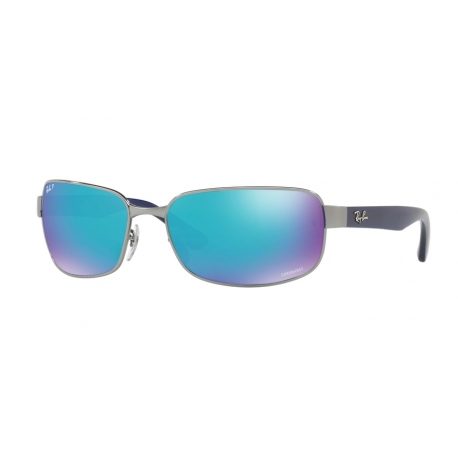 Ray-Ban RB3566CH 004/A1