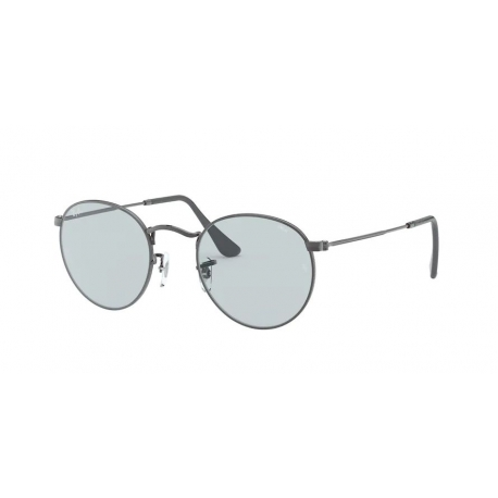 Ray-Ban RB3447 Round Metal 004/T3
