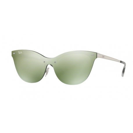 Ray-Ban RB3580N Blaze Cat Eye 042/30