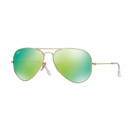 Ray-Ban RB3025 Aviator Large Metal 112/19