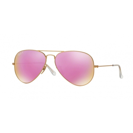 Ray-Ban RB3025 Aviator Large Metal 112/1Q