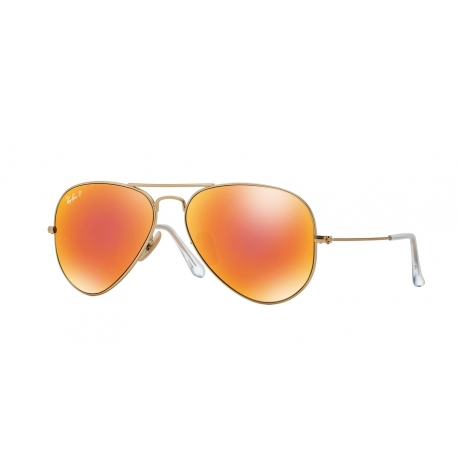 Ray-Ban RB3025 Aviator Large Metal 112/4D