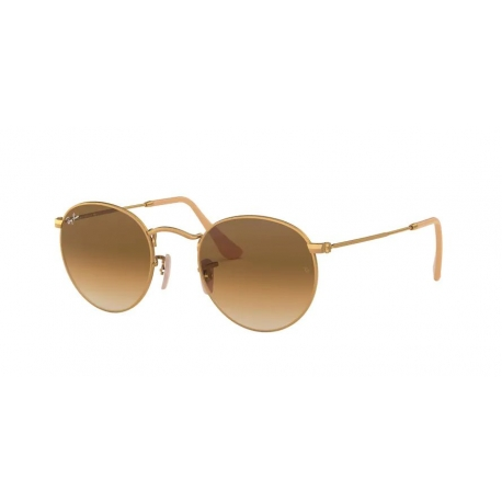 Ray-Ban RB3447 Round Metal 112/51