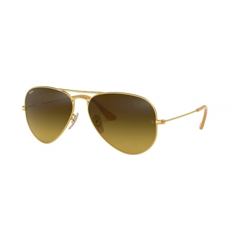 Ray-Ban RB3025 Aviator Large Metal 112/85