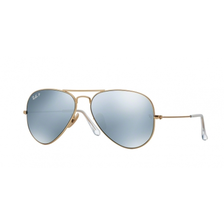 Ray-Ban RB3025 Aviator Large Metal 112/W3