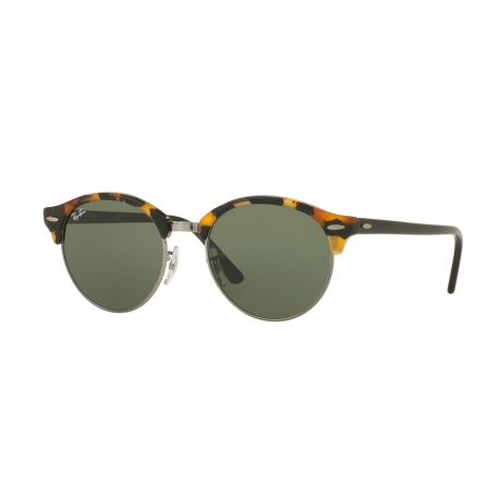 Ray-Ban RB4246 Clubround 1157