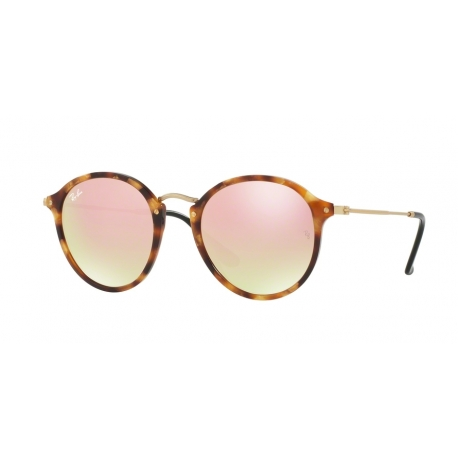 Ray-Ban RB2447 Round/Classic 11607O