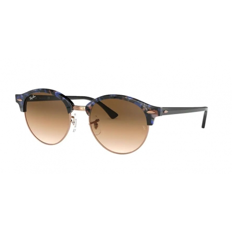 Ray-Ban RB4246 Clubround 125651