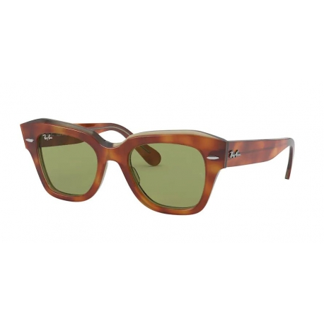 Ray-Ban RB2186 State Street 12934E