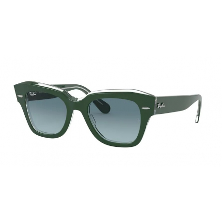 Ray-Ban RB2186 State Street 12953M