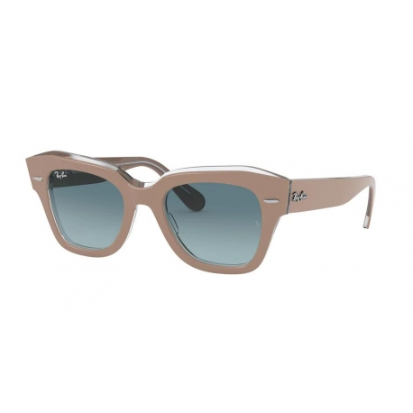 Ray-Ban RB2186 State Street 12973M