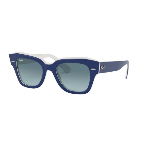 Ray-Ban RB2186 State Street 12993M