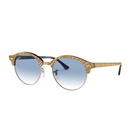 Ray-Ban RB4246 Clubround 13063F