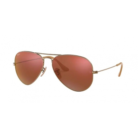 Ray-Ban RB3025 Aviator Large Metal 167/2K