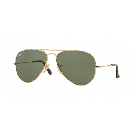 Ray-Ban RB3025 Aviator Large Metal 181