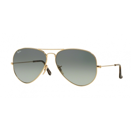 Ray-Ban RB3025 Aviator Large Metal 181/71