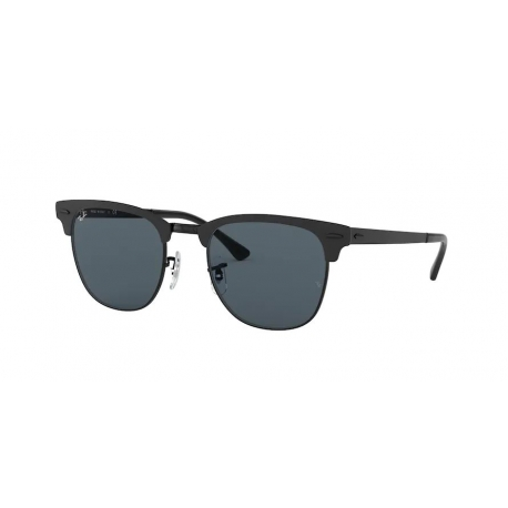 Ray-Ban RB3716 Clubmaster Metal 186/R5