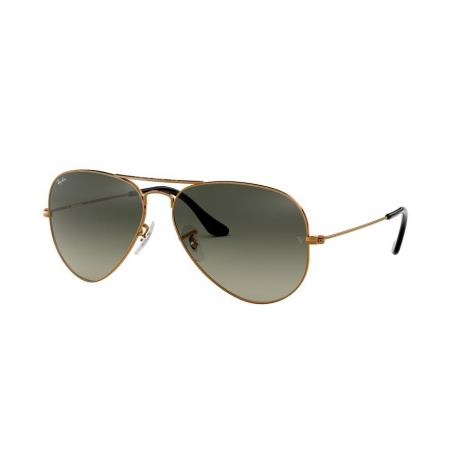 Ray-Ban RB3025 Aviator Large Metal 197/71