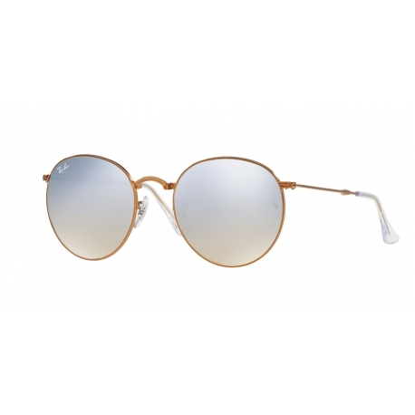 Ray-Ban RB3532 Round Folding II 198/9U