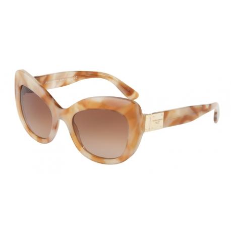 6440562b98e7 Sunglasses Dolce & Gabbana | DG4308 - 312113 | Frame: pearl brown ...