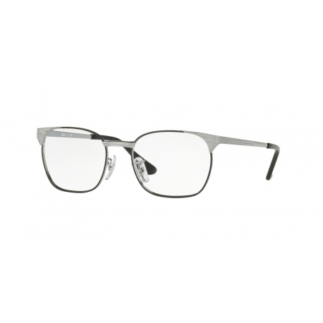 Ray-Ban Junior RY1051 4052 | Frame: gunmetal top black